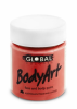 Global Body Art Liquid Face Paint Standard