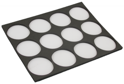 TAG and DFX Cake Palette Insert 12 x 32 g (made by TAG)
