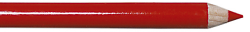 540 Grimas Makeup Pencil Red