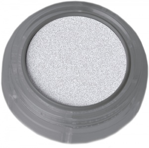 701 Grimas Metallic Water Makeup Silver 2.5 ml