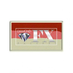 RS30-23 Diamond FX Strawberry Delight Split Cake 30 g