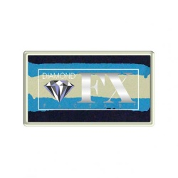 RS30-31 Diamond FX Sea Breeze Split Cake 30 g