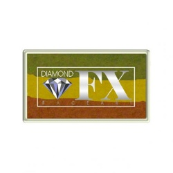RS30-41 Diamond FX Residual Current Split Cake 30 g