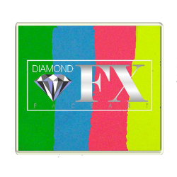RS50-98 Diamond FX Happy Birthday 50 g