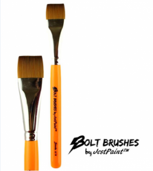 BOLT Brush 3/4'' Stroke