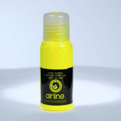 Cameleon Airline UV Sulphur Yellow 50 ml
