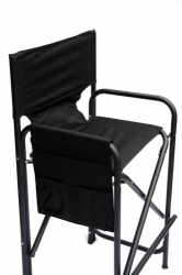 High Aluminium Frame Directors Chair