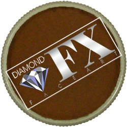 ES1018 Diamond FX Essentials Light Brown 32 g