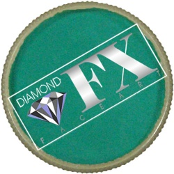 ES1026 Diamond FX Essentials Sea Green 32 g
