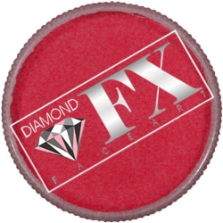 ES1031 Diamond FX Essentials Ruby Red 32 g