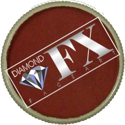 ES1035 Diamond FX Essentials Bordeaux Red 32 g