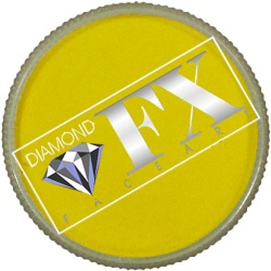 ES1050 Diamond FX Essentials Yellow 32 g