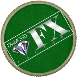 ES1060 Diamond FX Essentials Green 32 g