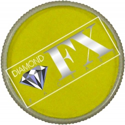 MM1400 Diamond FX Metallic Yellow 32 g