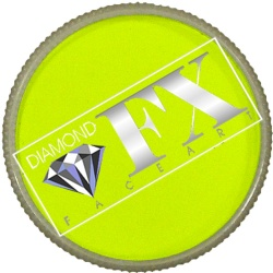 NN150 Diamond FX Neon Yellow 32 g