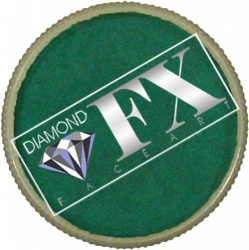 MM1500 Diamond FX Metallic Green 32 g