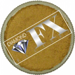 MM1850 Diamond FX Metallic Old Gold 32 g
