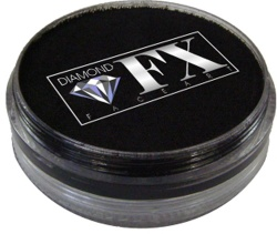 ES2010 Diamond FX Essentials Black 45 g