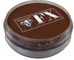ES2018 Diamond FX Essentials Light Brown 45 g