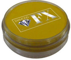 ES2050 Diamond FX Essentials Yellow 45 g