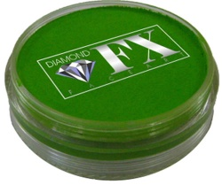 ES2057 Diamond FX Essentials Light Green 45 g