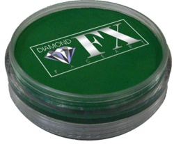 ES2060 Diamond FX Essentials Green 45 g