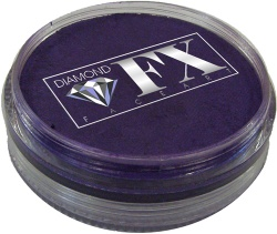 MM2700 Diamond FX Metallic Violet 45 g