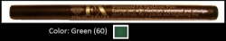 Diamond FX Eyeliner Pen Green (60)
