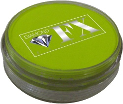 NN250 Diamond FX Neon Yellow 45 g