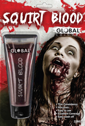 Global Colours Squirt Blood 22 ml