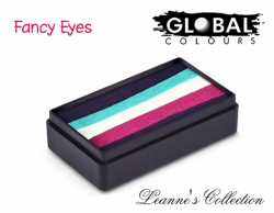 Global Colours Body Art Leanne's Collection Fancy Eyes 30 g