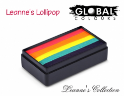 Global Colours Body Art Leanne's Collection Leanne's Lollipop 30 g