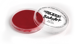Global Colours Body Art Pearl Merlot 32 g