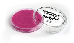 Global Colours Body Art Standard Magenta 32 g