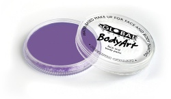 Global Colours Body Art Standard Lilac 32 g
