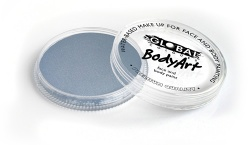 Global Colours Body Art Standard Stone Grey 32 g