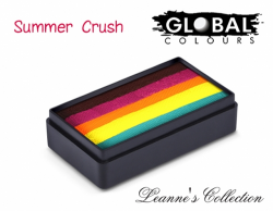 Global Colours Body Art Leanne's Collection Summer Crush 30 g