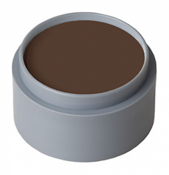 N4 Grimas Water Makeup Brown 15 ml