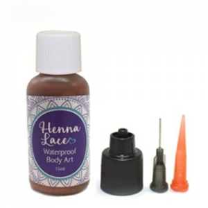 Art Factory Henna Lace Copper 15 ml