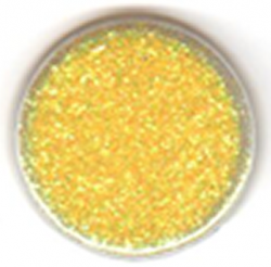 Face Paints Direct Iridescent Lemon Glitter Dust