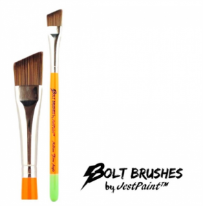 BOLT Brush Medium Firm Angle