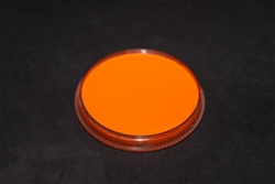 Kryvaline Creamy Line Fluorescent Orange 30 g