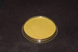 Kryvaline Creamy Line Pearly Yellow 30 g