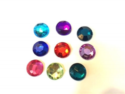 Kryvaline Jewel Round 12 mm (30 Pack)