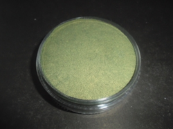 Kryvaline Regular Line Metallic Olive Green 30 g