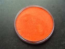 Kryvaline Regular Line Metallic Orange 30 g
