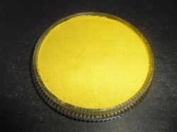 Kryvaline Regular Line Metallic Yellow 30 g