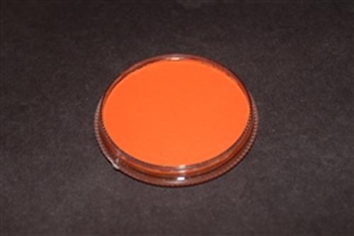Bright Orange Paint kryvaline creamy line essentials bright orange 30 g | face paint