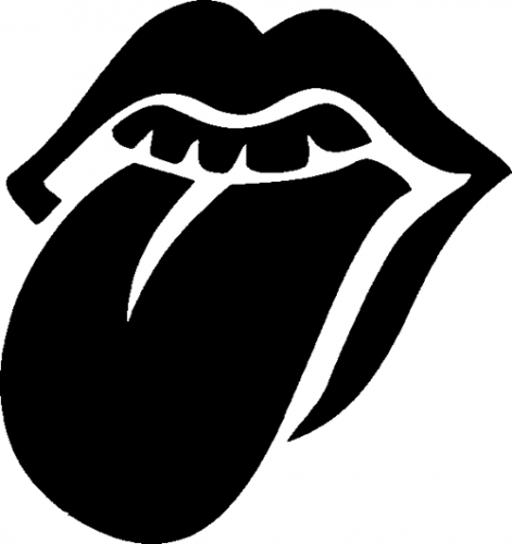 rolling stencil stones tag stone tattoos airbrush adhesive body