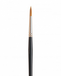 Loew-Cornell La Corneille 7000 Series Brush Round No 2